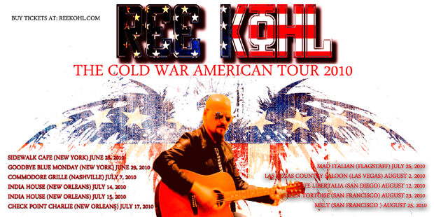 CARTEL LIVE IN AMERICA 2015 - WEB